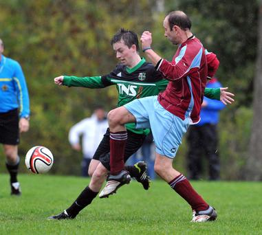 Action from Moira Albion v Sandy Hill, October 26