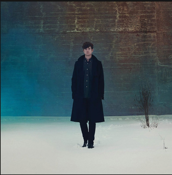 James Blake, Overgrown