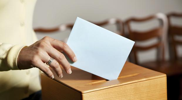 Almost one in three potential Northern Irish voters have not bothered to date to register.