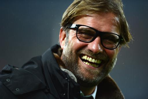 Jurgen Klopp. Currently the manager of Borussia Dortmund, Klopp coached his team to the Champions League final in 2013. He also delivered back-to-back Bundesliga titles in 2010/11 and 2011/12, despite Dortmund being in the financial shadow of Bayern Munich. All of that was achieved while playing a distinctive attractive style of football. After six years at the club, it could be time for the 46-year-old German to move on.