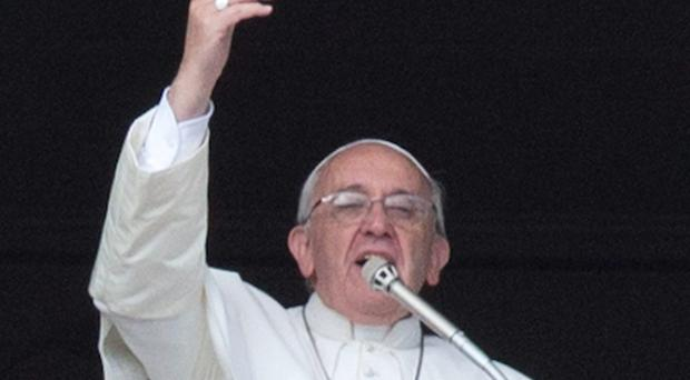 Pope Francis has made clear his intentions to tackle corruption within the Vatican