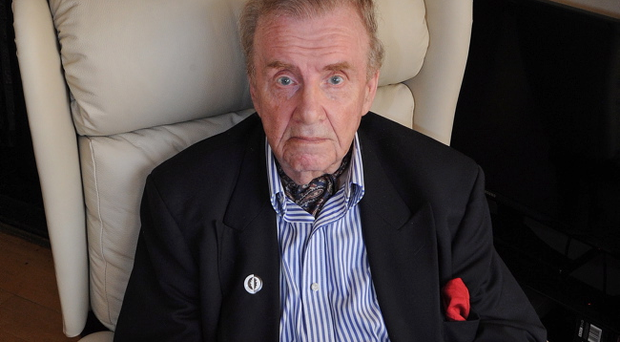 Ivan Cooper said Ian Paisley never expressed understanding for the civil rights movement