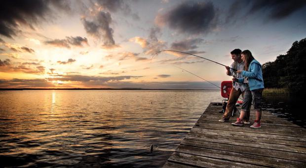 Lough Neagh supplies 45% of water to Northern Ireland