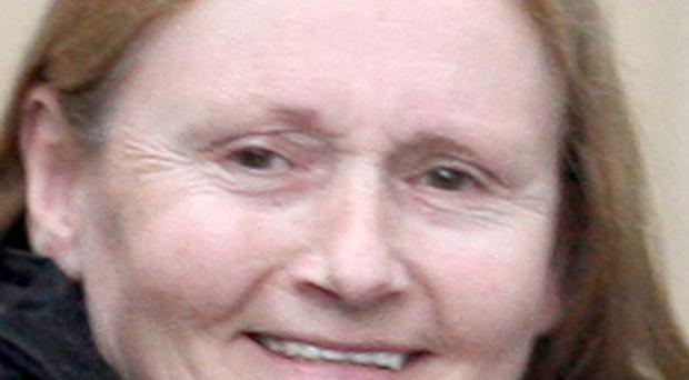 Marian 'Price' McGlinchey has pleaded guilty to buying the mobile phone used by the Real IRA to claim responsibility for the murders of two British soldiers outside Massereene Army Barracks