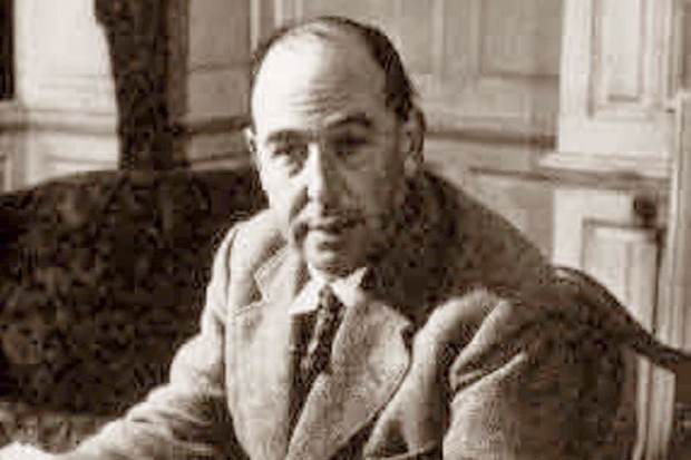 CS Lewis: Belfast-born author of the Narnia books