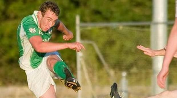 GAA player Darragh Walsh (22) from the Neale, near Cong, Co Mayo was killed in a road traffic accident in Qatar.