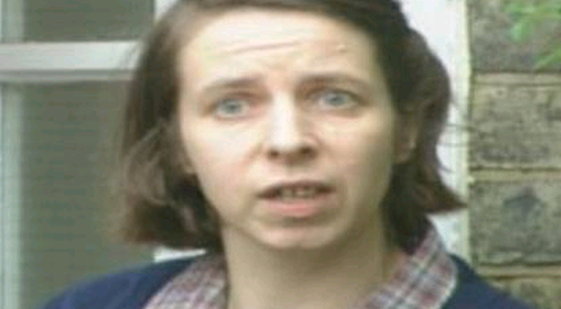 The woman pictured in this 1997 documentary is Josephine Herival