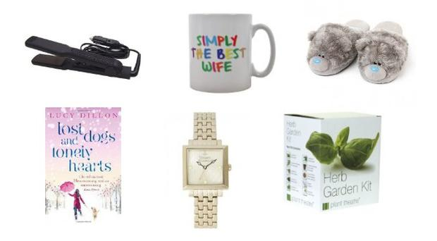 Top 10 Christmas Presents For Women 2013 - BelfastTelegraph.co.uk