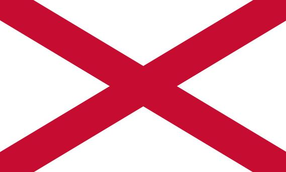 New flag for Northern Ireland? 'The Cross of St Patrick brings together all traditions'