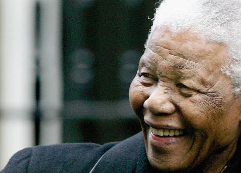 'Nelson Mandela was not a secular saint - he was a flawed political figure'
