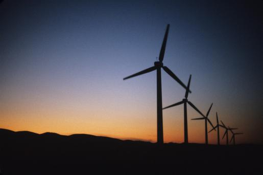 Critics say cost to the taxpayer of wind turbines is too great