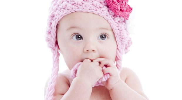 With 200 amazing baby Graces born in Northern Ireland this year it has become the most popular name for girls for the first time