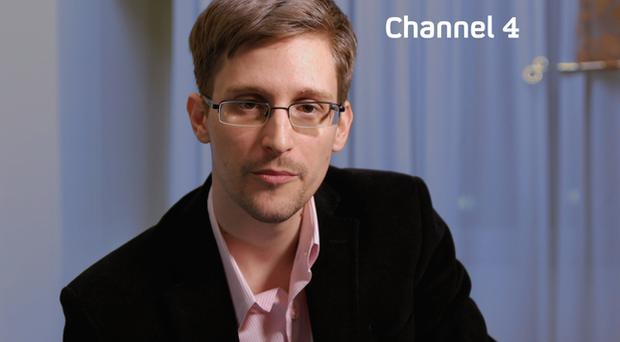 NSA whistleblower Edward Snowden will deliver this year's Alternative Christmas Message on Channel 4