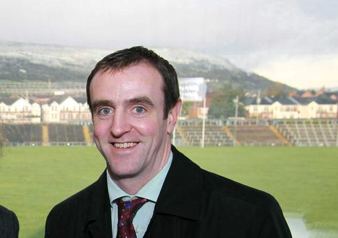 Environment Minister Mark H Durkan has given the green light for an £85 million waste power plant