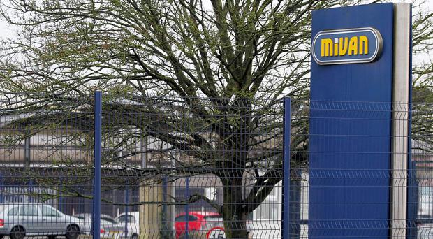 Around 50 jobs saved as administration-hit Antrim Mivan bought by firm