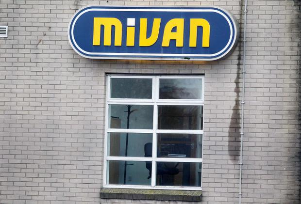 Mivan has been placed in administration
