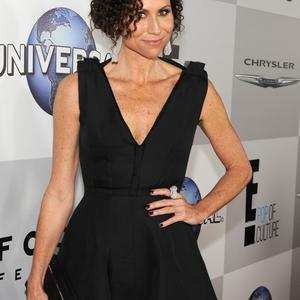BEVERLY HILLS, CA - JANUARY 12: Actress Minnie Driver attends the Universal, NBC, Focus Features, E! sponsored by Chrysler viewing and after party at The Beverly Hilton Hotel on January 12, 2014 in Beverly Hills, California. (Photo by Angela Weiss/Getty Images for NBCUniversal)
