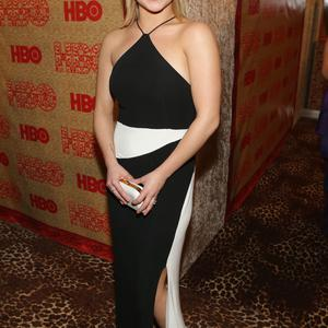 LOS ANGELES, CA - JANUARY 12: Actress Hayden Panettiere attends HBO's Post 2014 Golden Globe Awards Party at Circa 55 Restaurant on January 12, 2014 in Los Angeles, California. (Photo by Mike Windle/Getty Images)