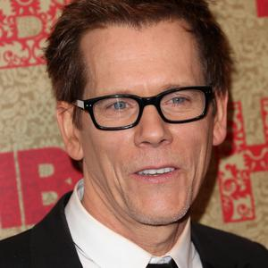 LOS ANGELES, CA - JANUARY 12: Actor Kevin Bacon attends HBO's Post 2014 Golden Globe Awards Party held at Circa 55 Restaurant on January 12, 2014 in Los Angeles, California. (Photo by Frederick M. Brown/Getty Images)