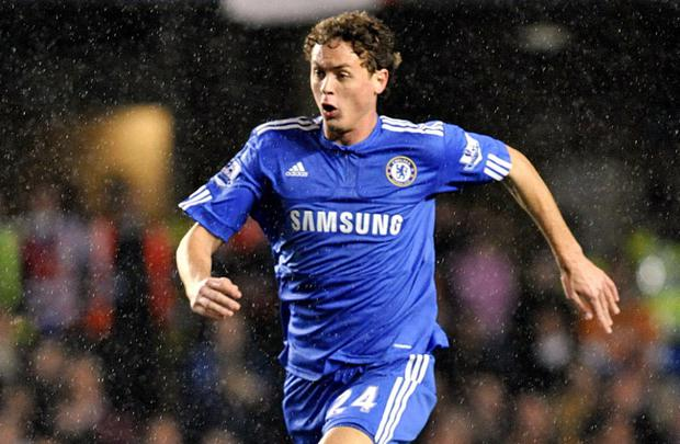 Nemanja Matic left Chelsea three years ago for a fee of £4m
