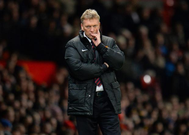 David Moyes can look at Brendan Rodgers as an example of a manager who turned things around at a big club