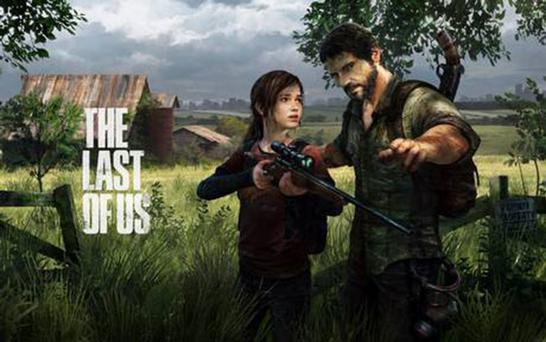 Ashley Johnson voiced Ellie in the 2013 blockbuster game The Last of Us