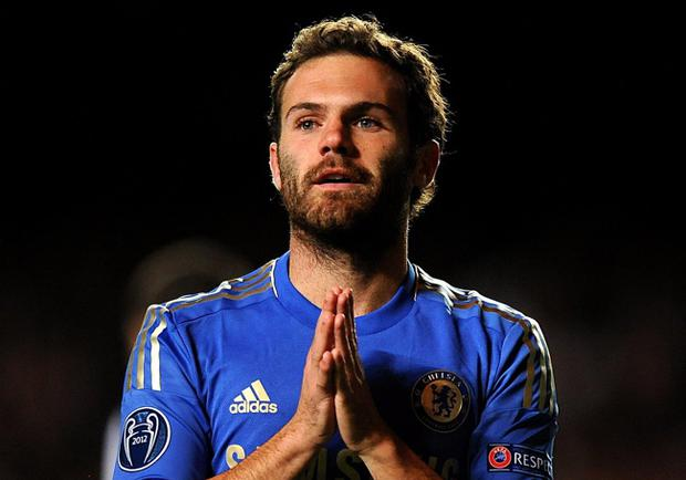 Manchester United manager David Moyes should start to rebuild his shattered club by ushering Juan Mata into his squad