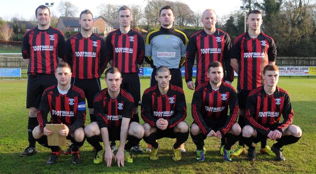 Strabane Athletic