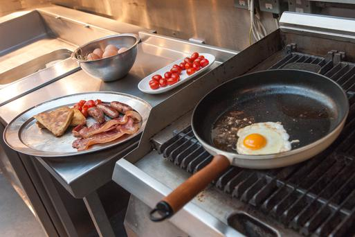 The soaring cost of the Ulster fry is hard to stomach for hard-pressed consumers