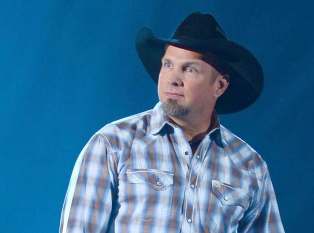 Garth Brooks is preforming in Dublin on Friday 25th and Saturday 26th July