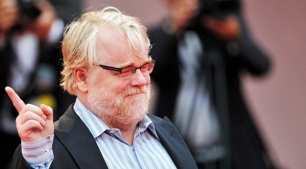 Philip Seymour Hoffman was found dead at his New York apartment on Sunday