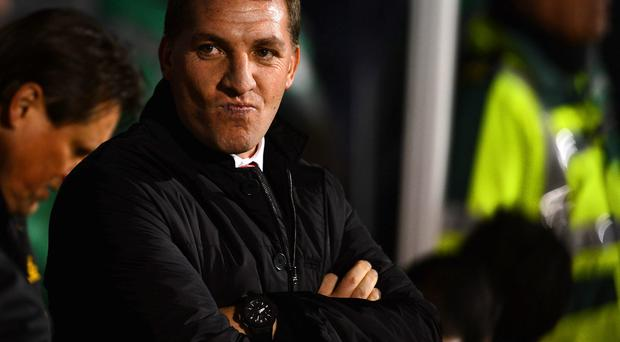 Liverpool manager Brendan Rodgers: very important win