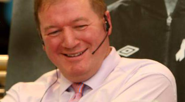 Neil Francis made the comments on Newstalk's 'Off The Ball'