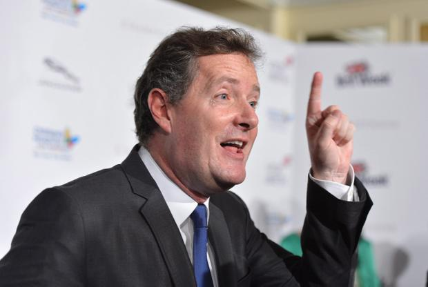 Piers Morgan's CNN show has struggled to win over US viewers