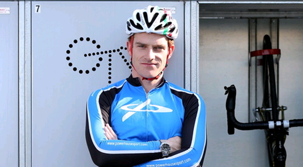 Newtownards rider Martyn Irvine was unable to retain the world title that he won last year