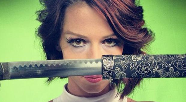 Russia Today news anchor Abby Martin said Russia was wrong to intervene