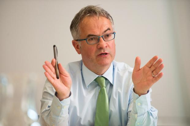 SDLP's Alex Attwood will run as the party's candidate in the upcoming European election