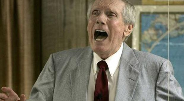 Fred Phelps dies: Founder of Westboro Baptist Church has died aged 84