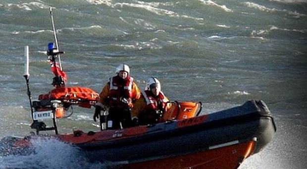 Major search underway in Republic to find third Northern Ireland man missing in boat
