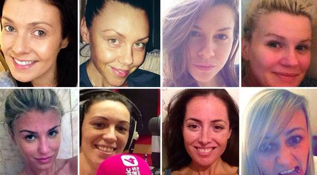 #nomakeupselfie has seen thousands go bare-faced online, and over one million raised for Cancer Research