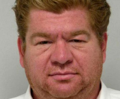 DuPont heir Robert H Richards was put on probation despite admitting raping his three-year old daughter