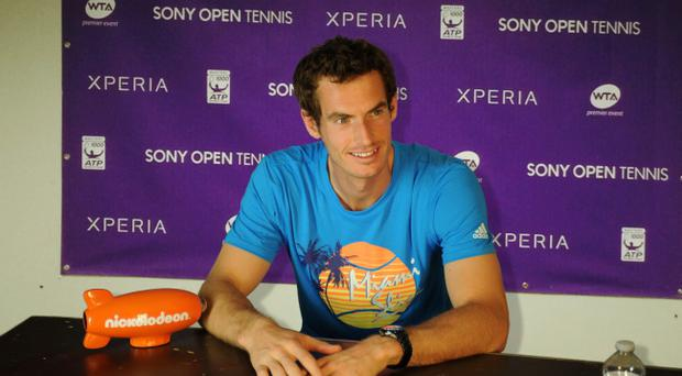 Andy Murray's April Fools' joke was so unfunny, no one actually noticed it