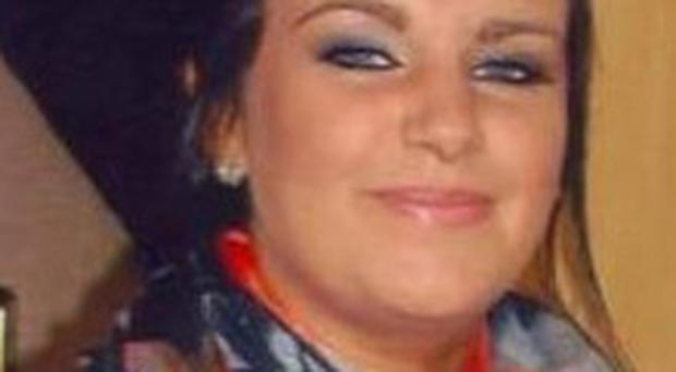Leanne Dripps, 23, was from the Upperlands area of Maghera