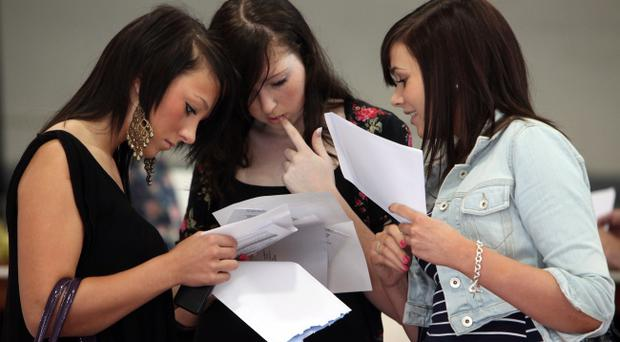 Two thirds of our young people want to build their future outside Northern Ireland