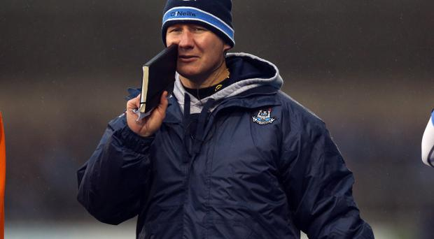 Jim Gavin's Dublin side will take on Derry in the National League decider later this month after losing to the Oak Leafers earlier this season
