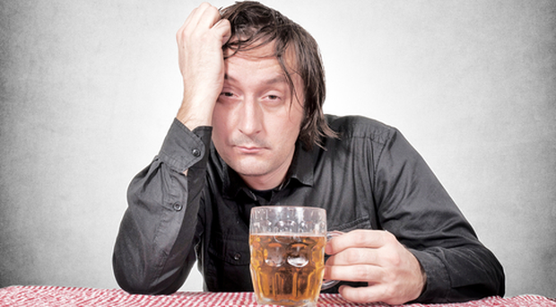 The UK has the most delusional drinkers, drug-takers and 'reckless youths'