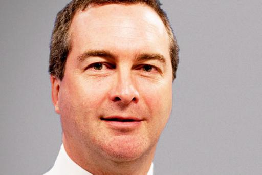 Ex-NIO head of communications Robert Hannigan named head of UK's eavesdropping agency