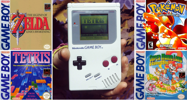 The Game Boy was also notable for being an early success in crossing the gender divide in the industry