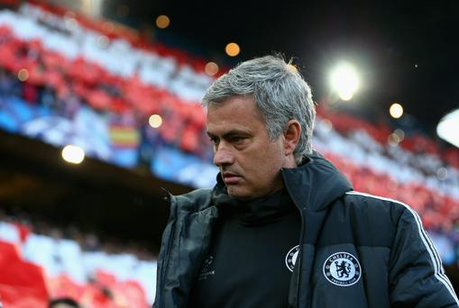 Chelsea manager Jose Mourinho wants to focus his resources on the club's Champions League campaign