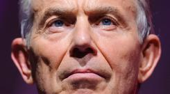 Maybe Labour should change their election rules again, so that anyone who disagrees with Tony Blair is only allowed to stand if they promise to get fewer than eight votes